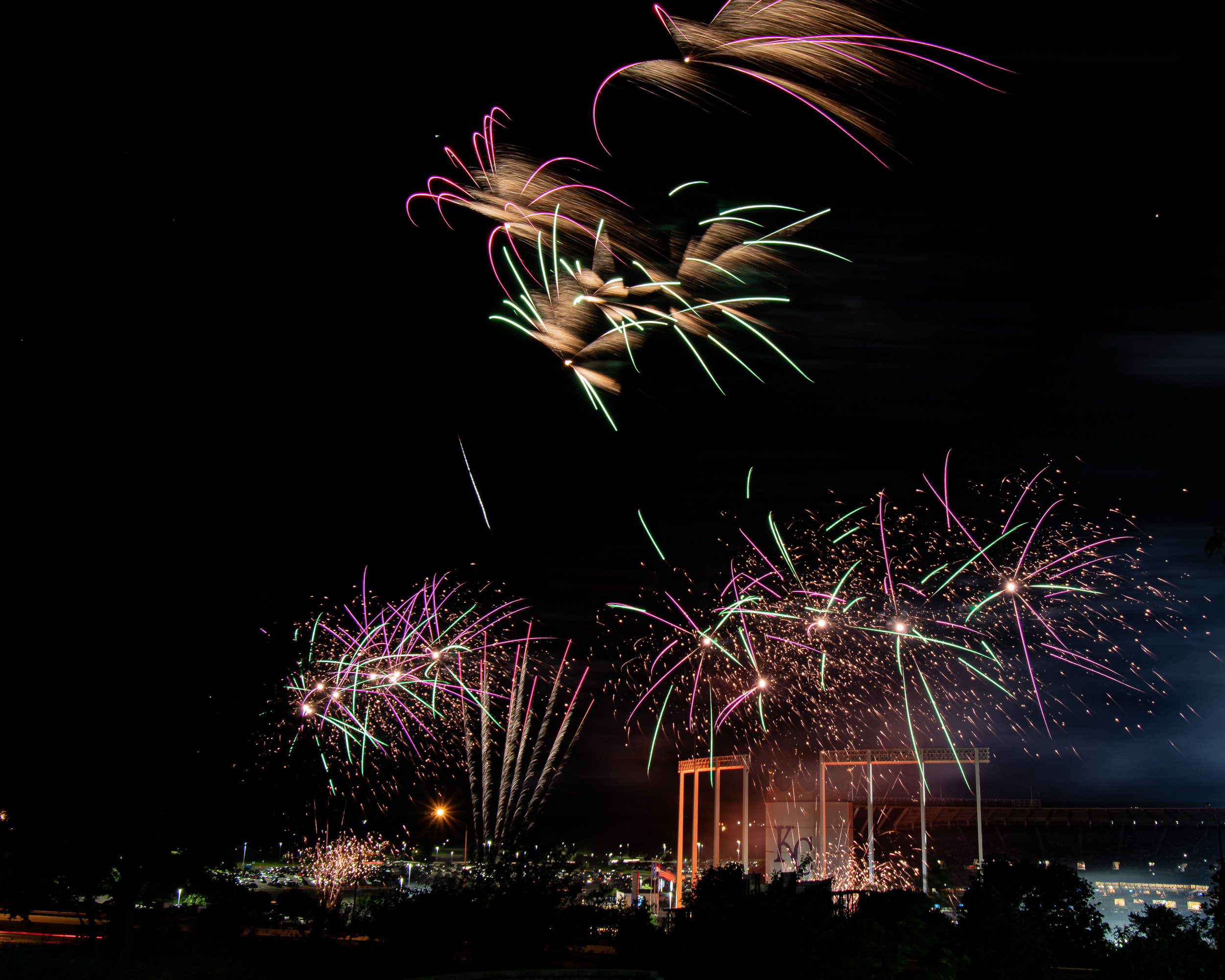Kansas City Royals Firework Friday (11 of 19).jpg