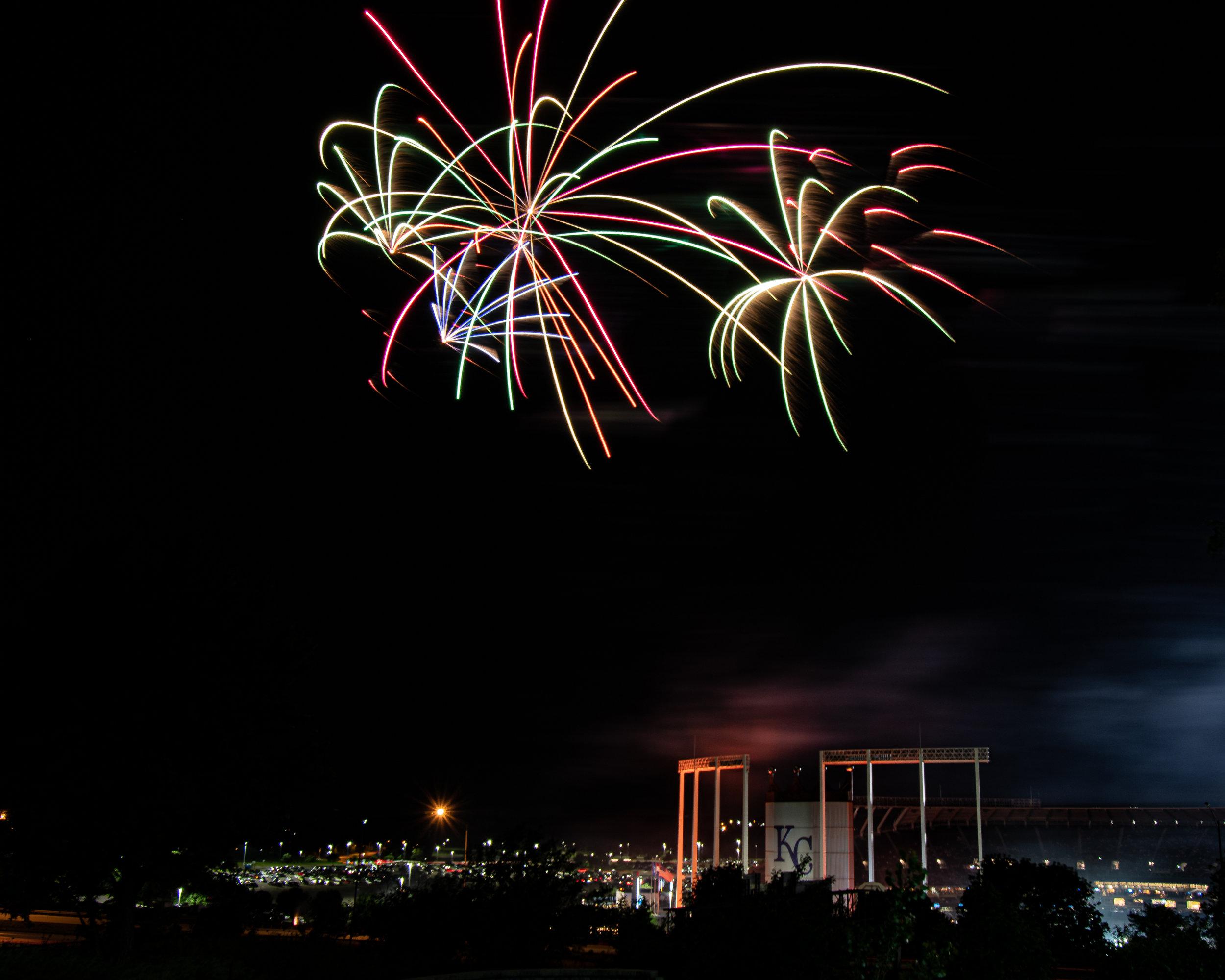 Kansas City Royals Firework Friday (12 of 19).jpg