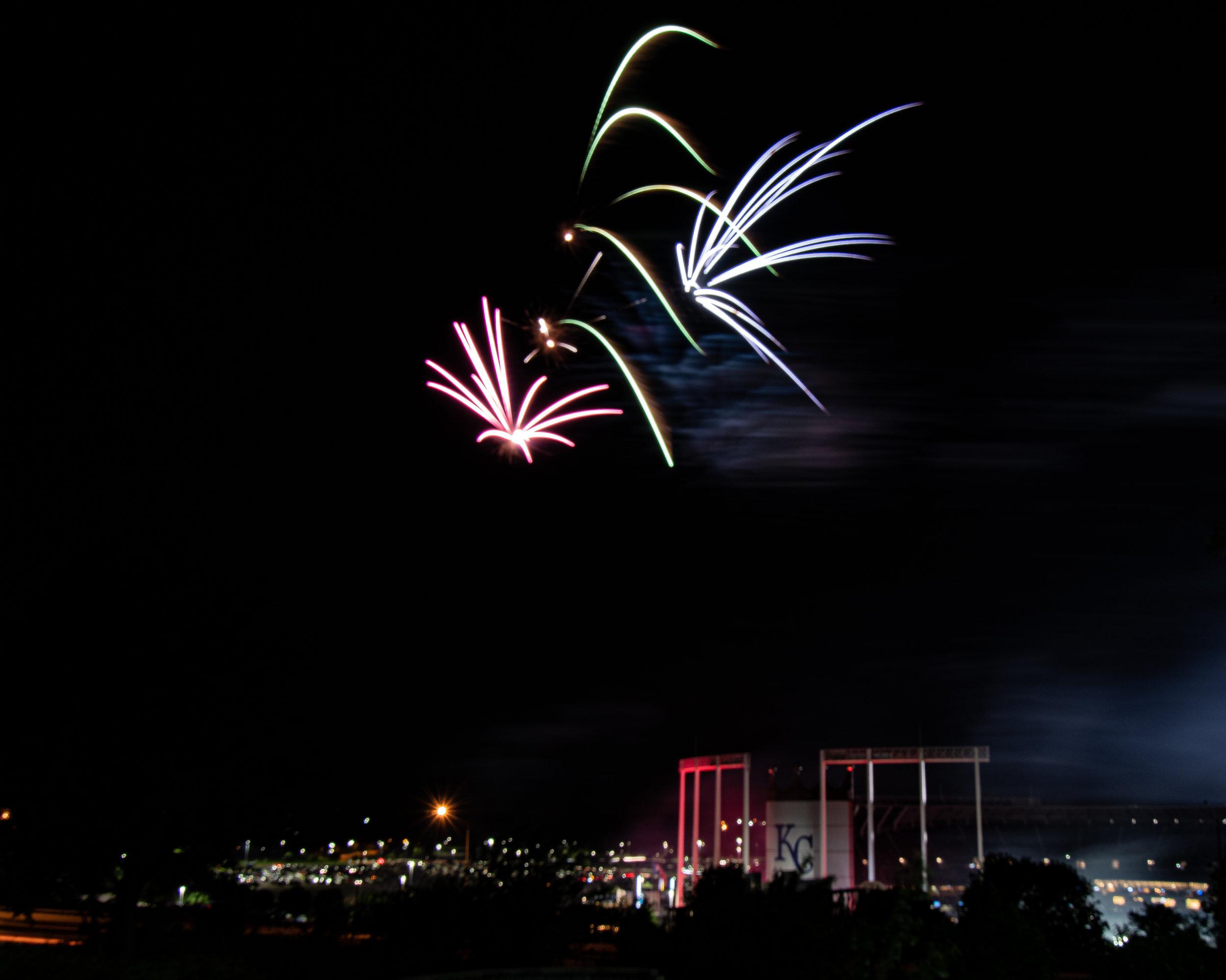 Kansas City Royals Firework Friday (13 of 19).jpg