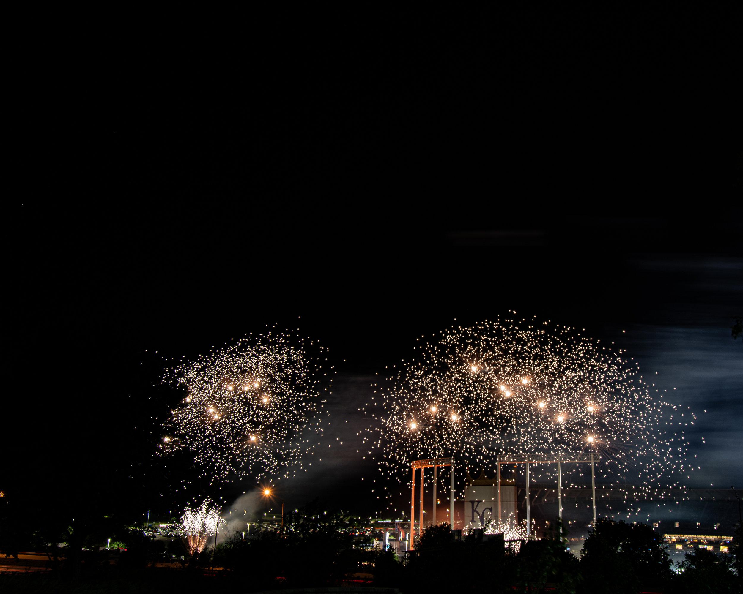 Kansas City Royals Firework Friday (14 of 19).jpg
