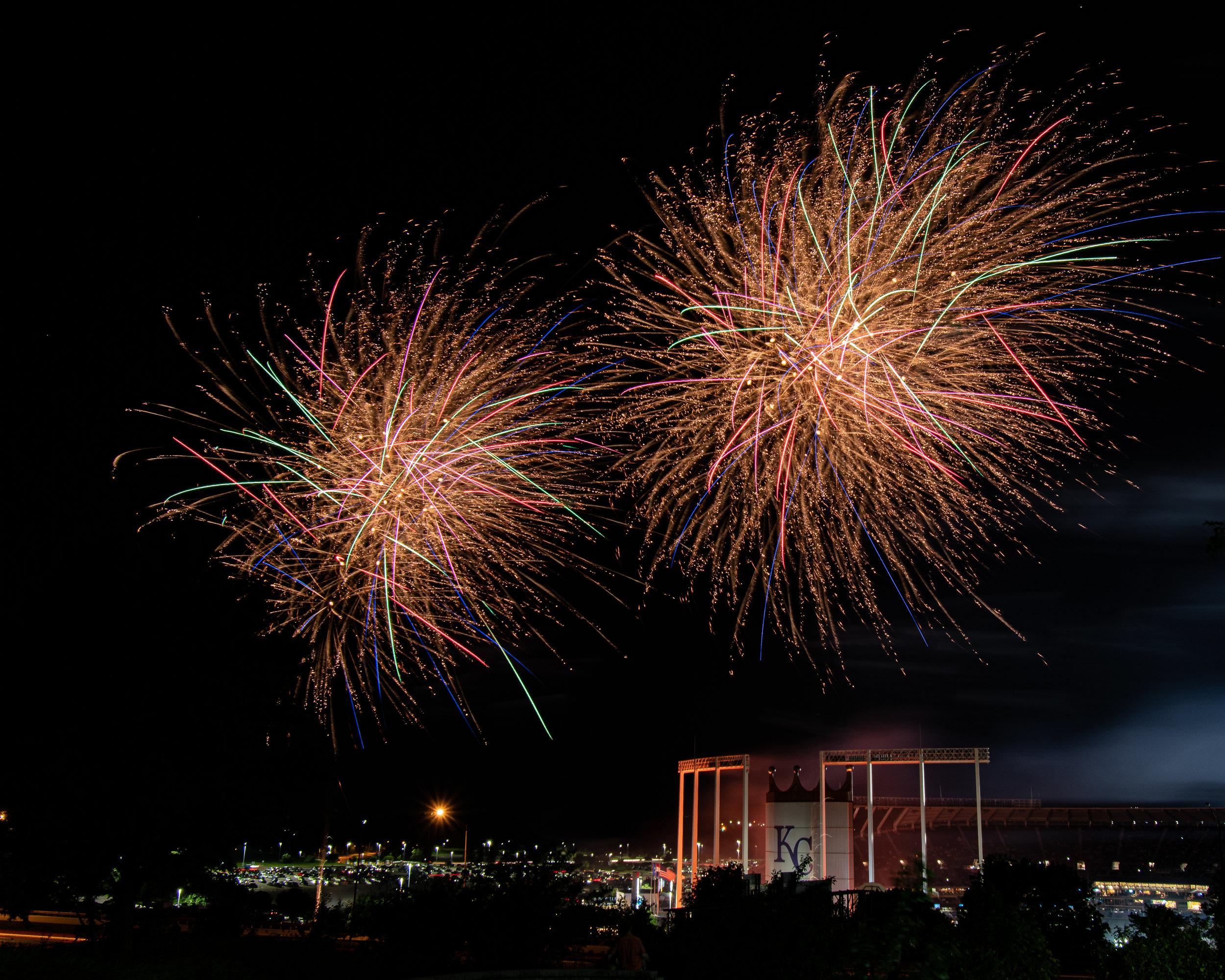 Kansas City Royals Firework Friday (15 of 19).jpg