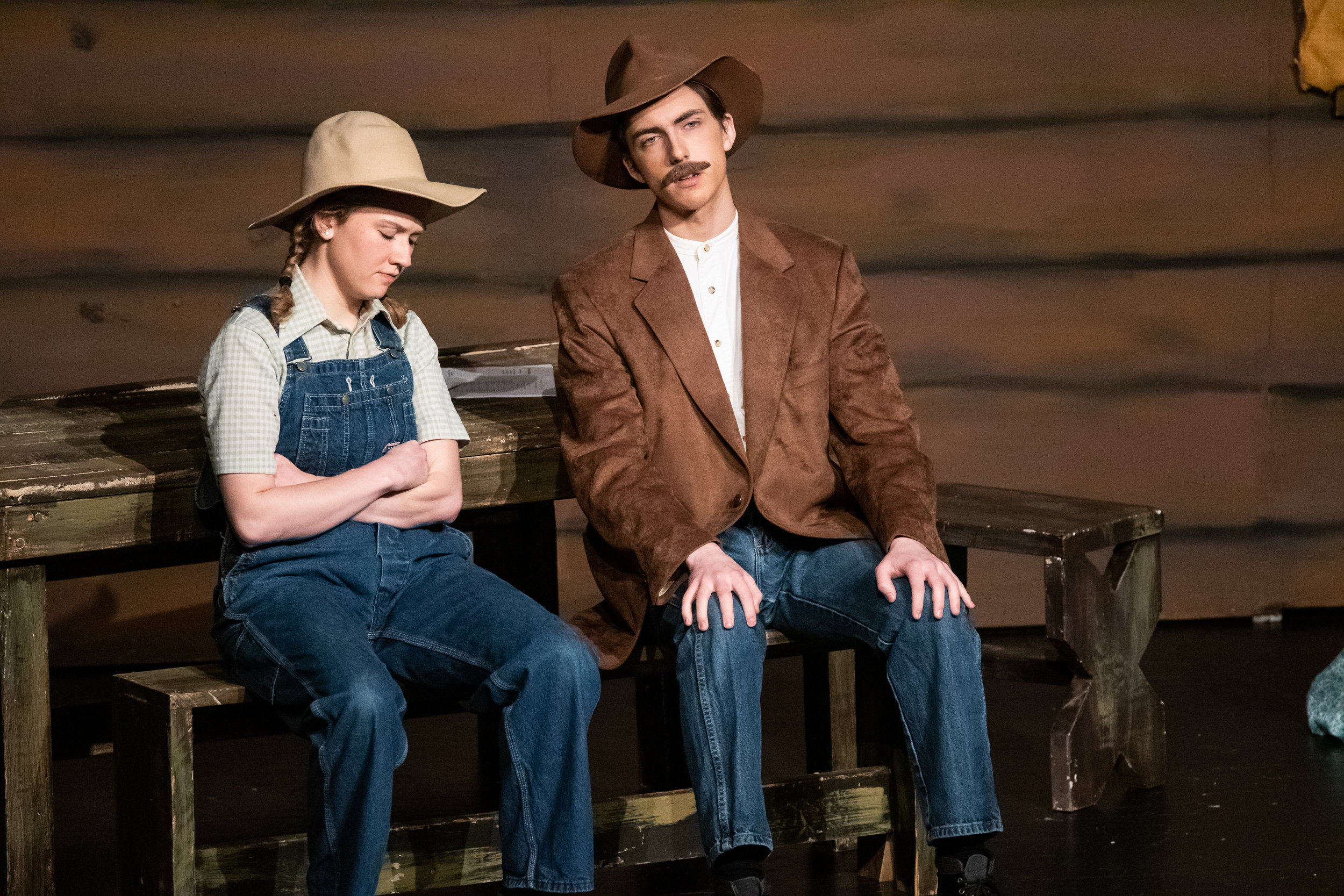 FOHS Spring Play (Beverly Hillbillies)