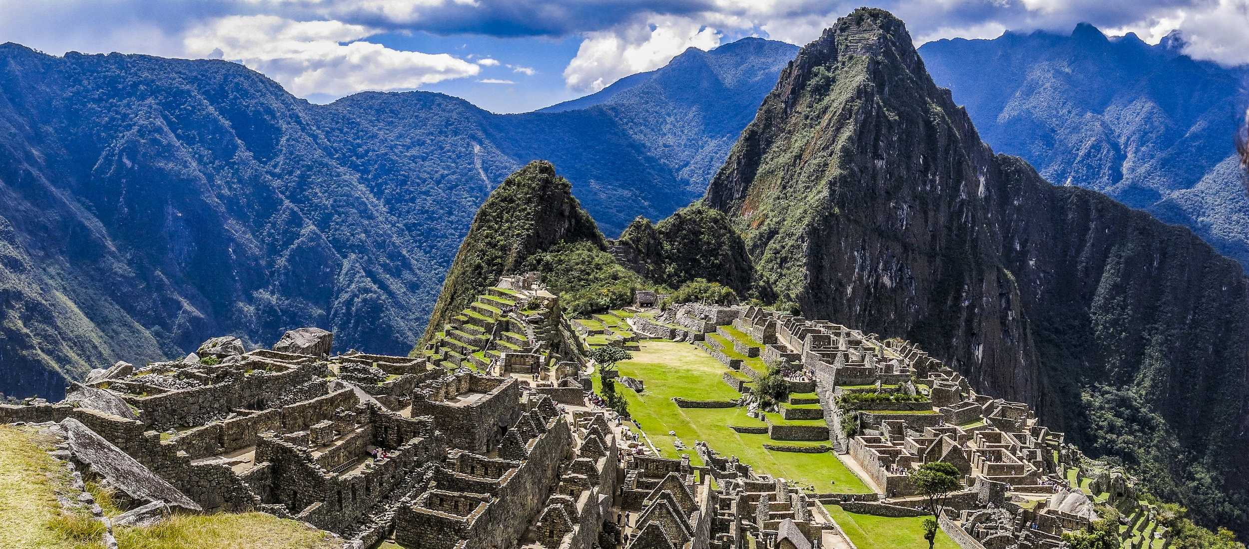 Inca Trail to Machu Picchu - Fitness Travel