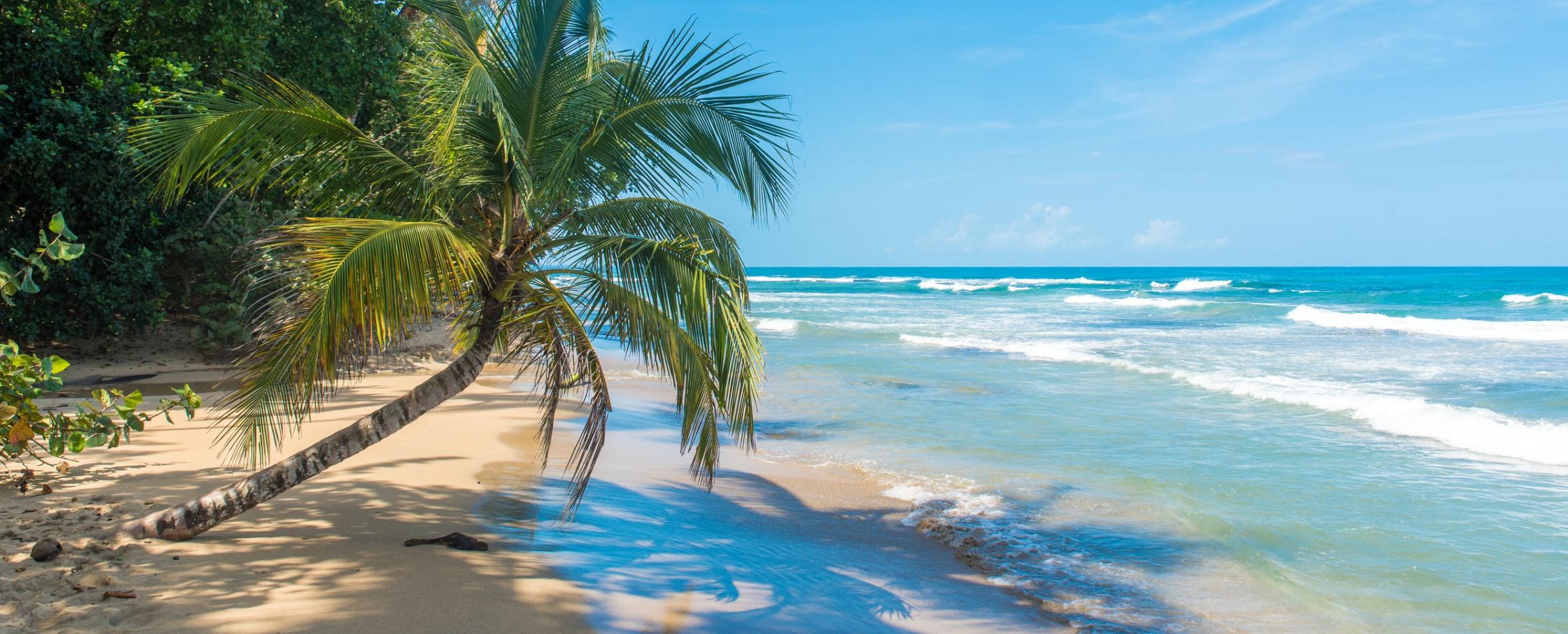 Coast To CloudsCosta Rica - Fitness Travel