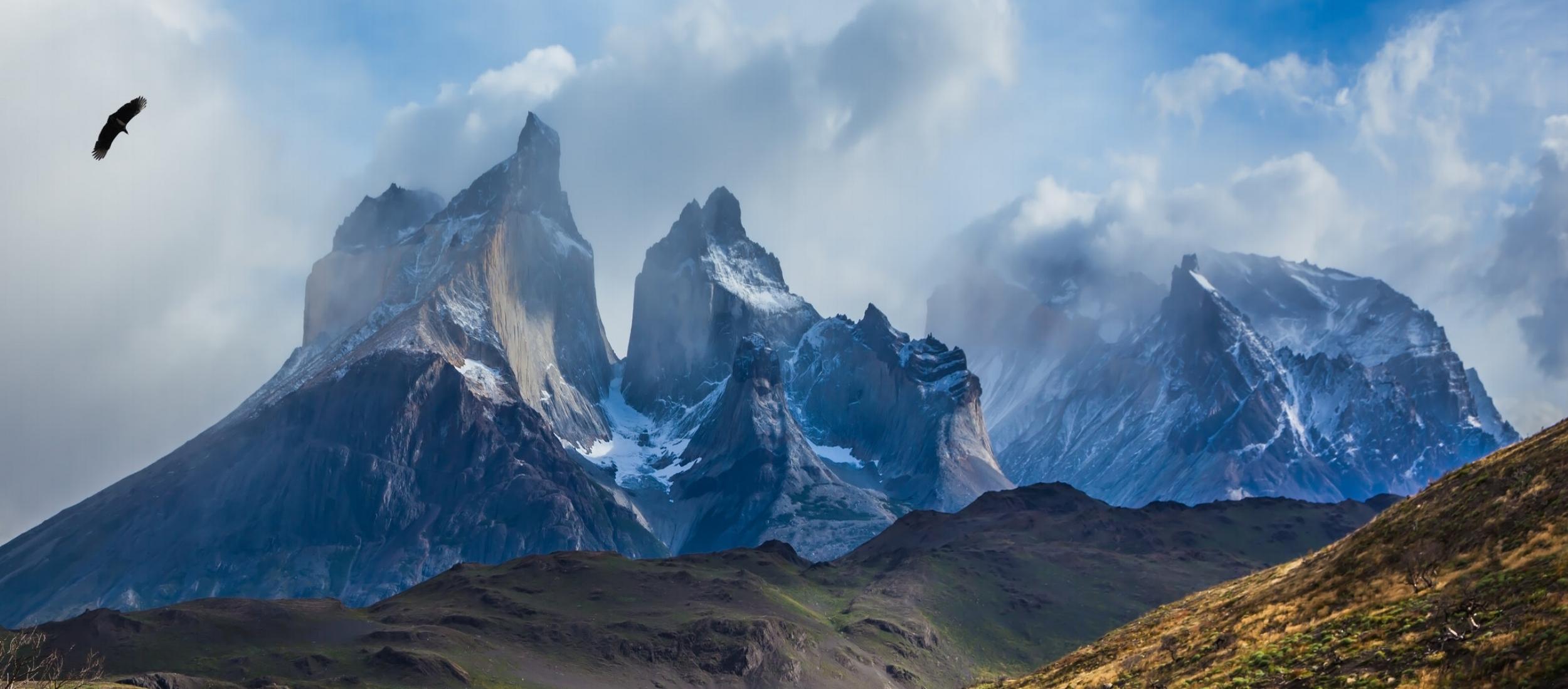 Torres del PainePatagonia -