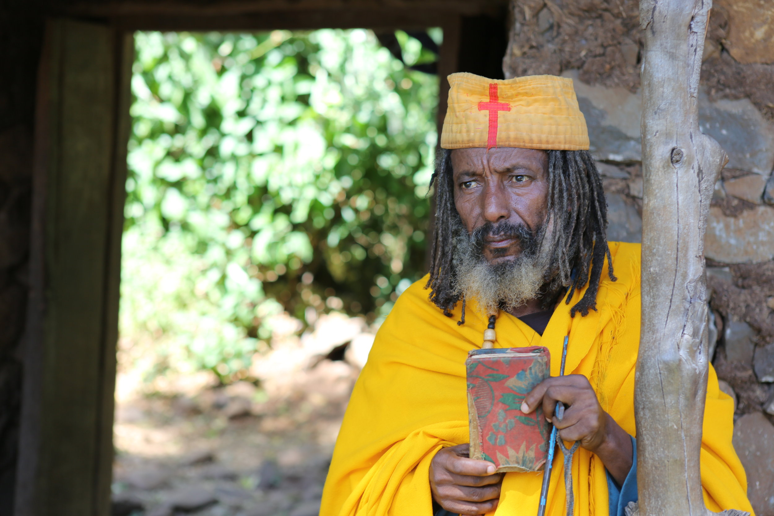 Whittier in Ethiopia - Explore the beauty of culture and history with Millete and brother jeff