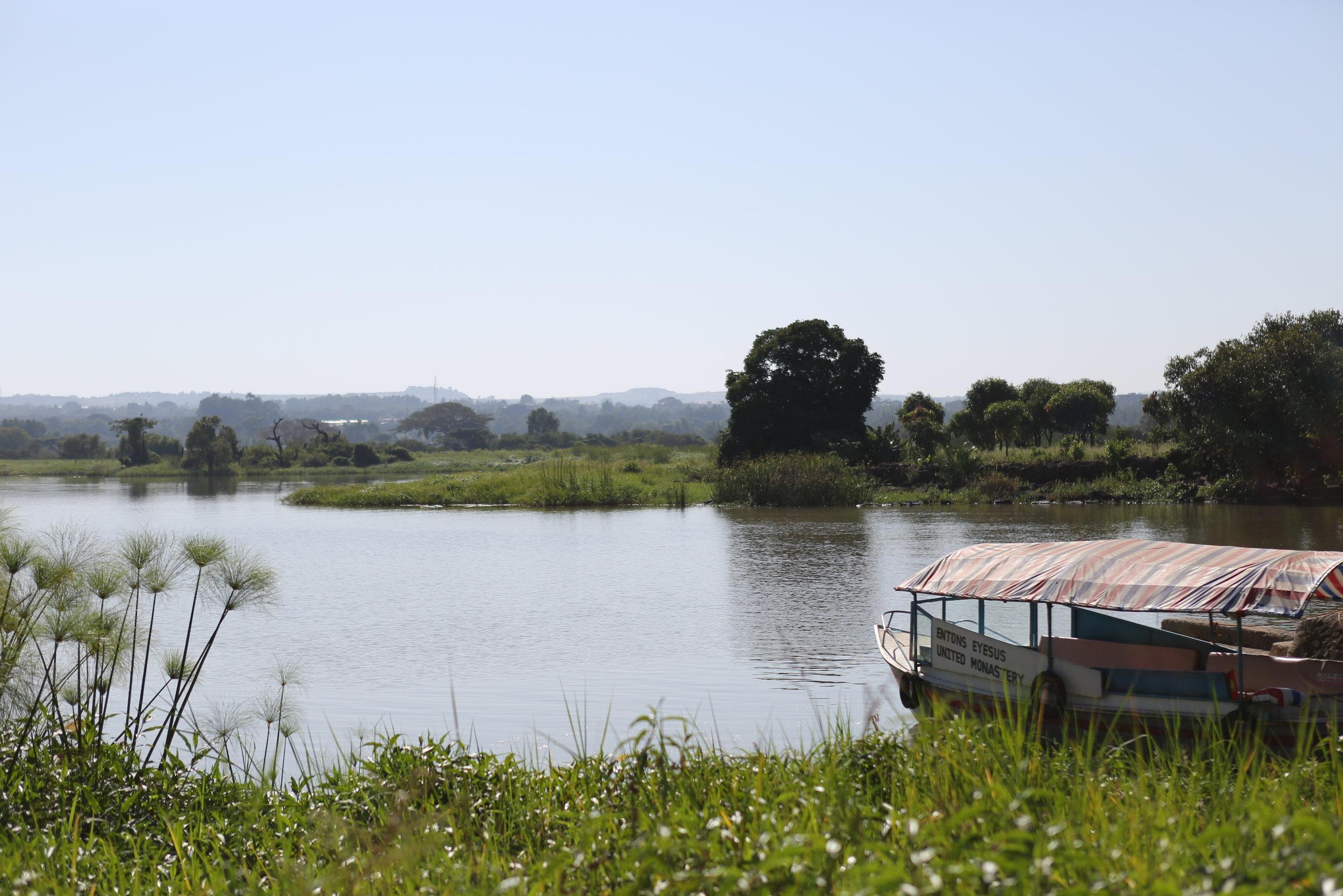 Copyright brother jeff    Meals: B   L    Transfer: Behir Dar - Gondar (4 hrs)