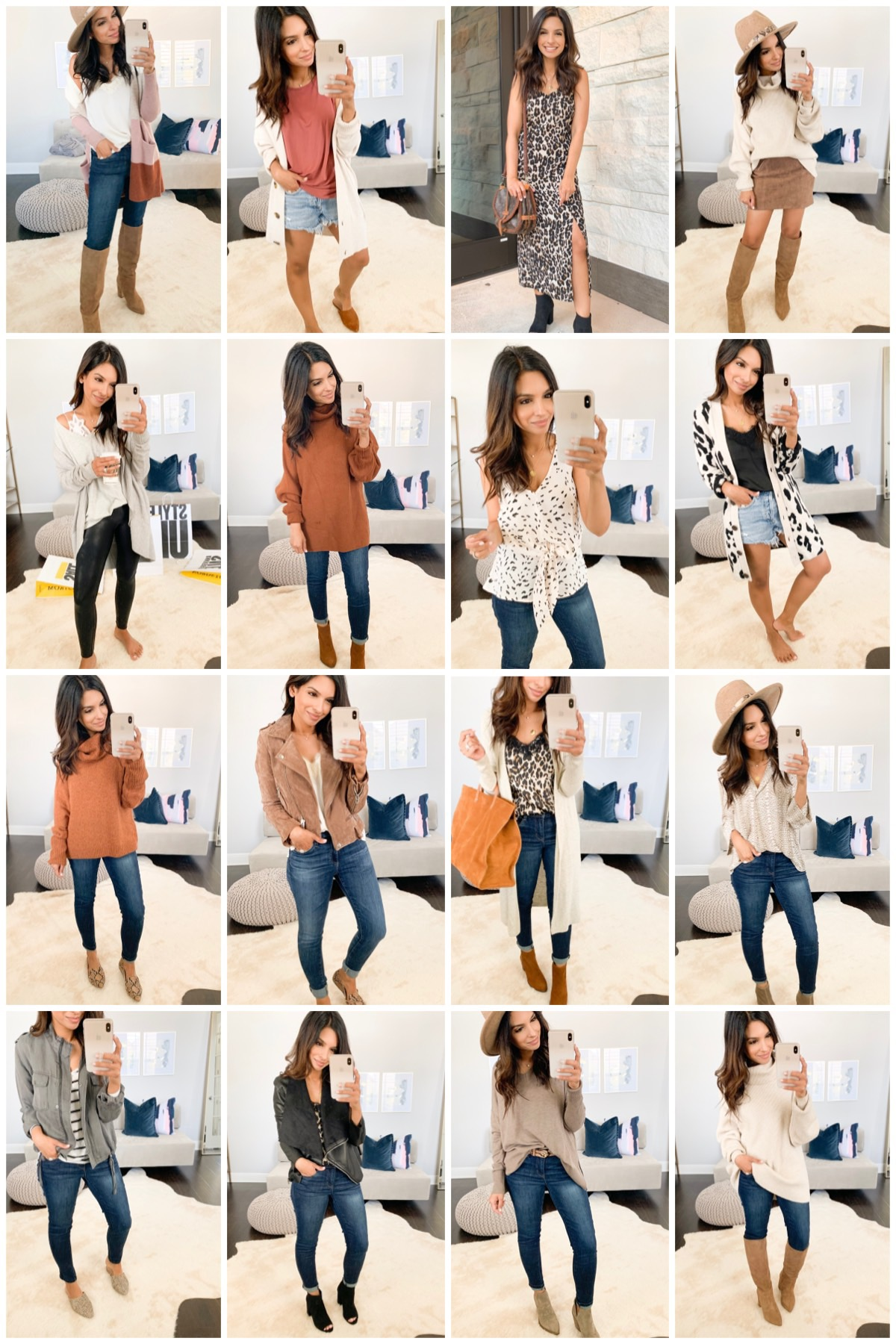 15+ Styled looks from the nsale -