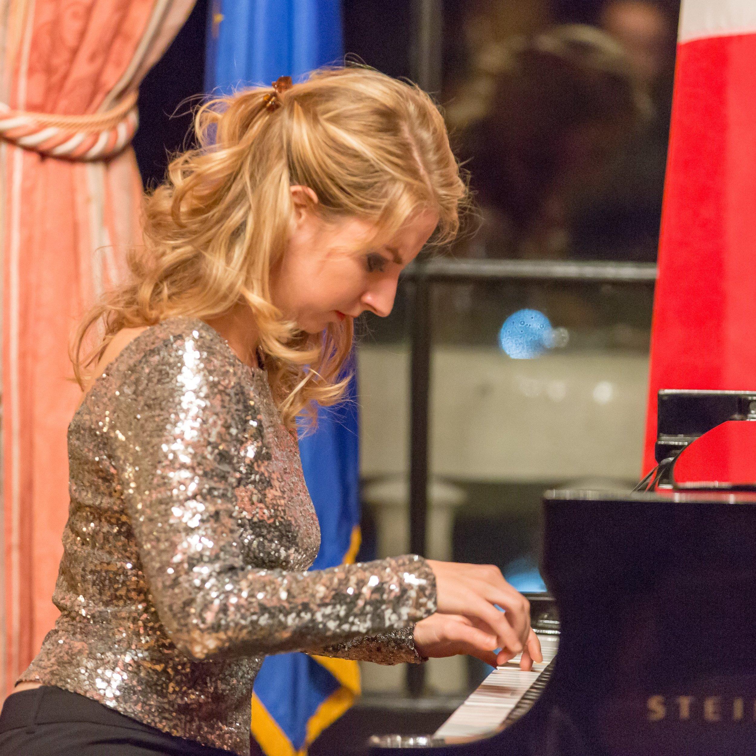 Lise de La Salle - Fall 2015
