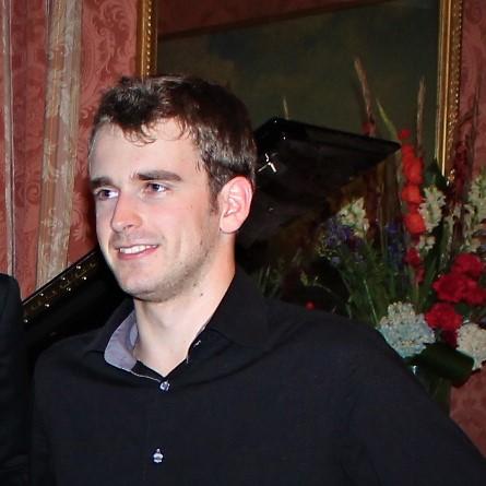 Olof Hansen ('14)