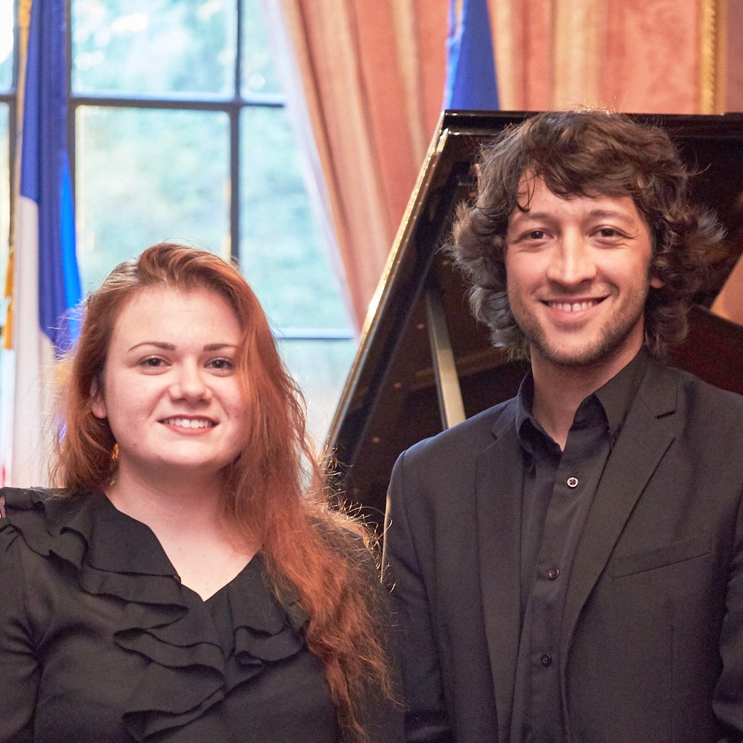 2018 Young Pianists