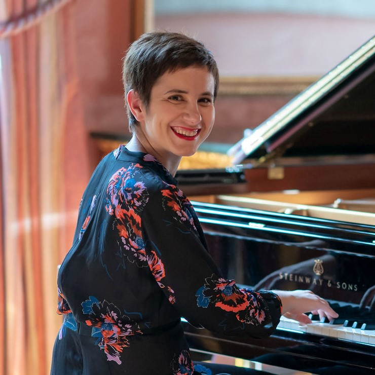 Fanny Azzuro -Spring 2019