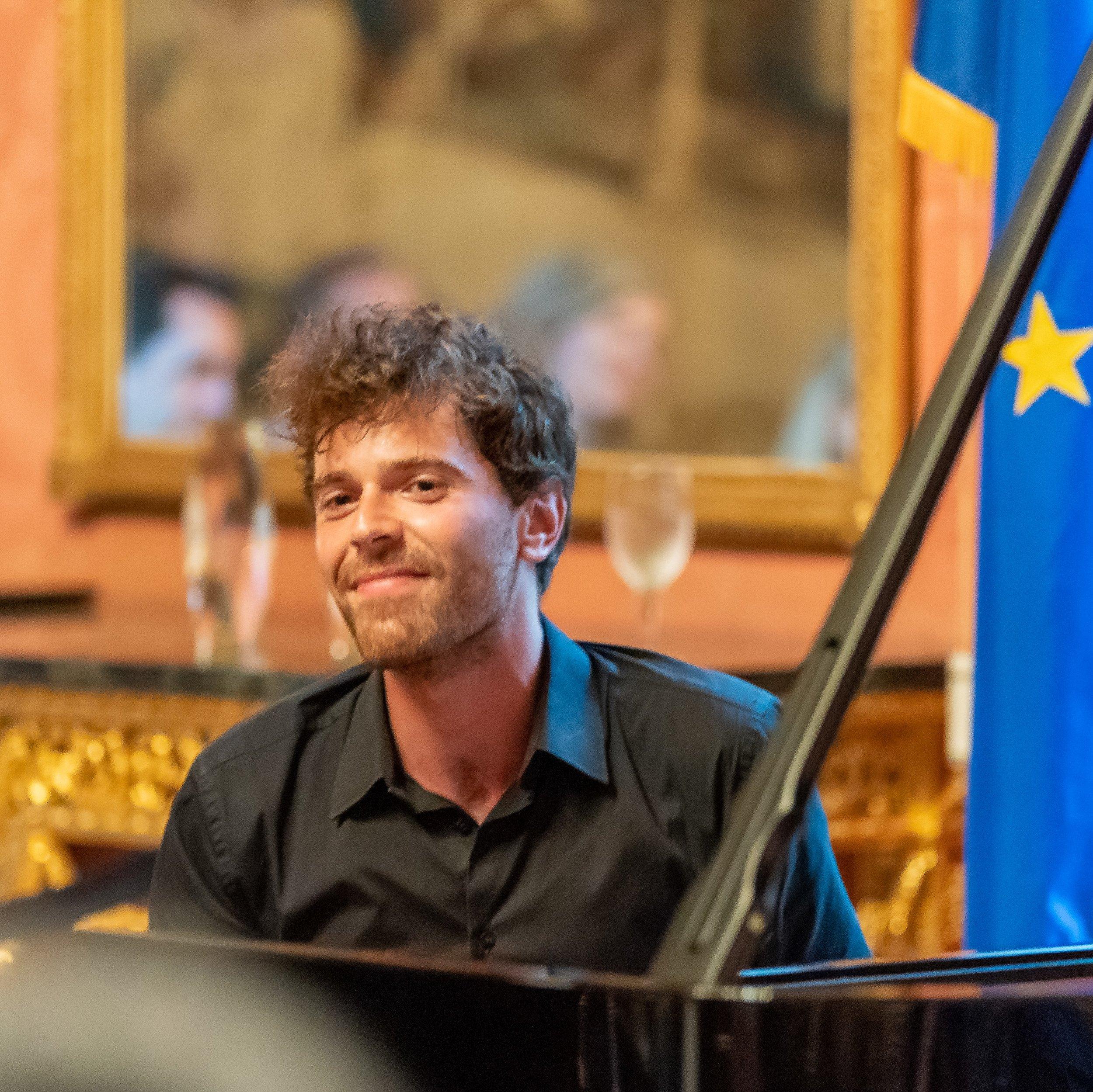 Maxime Alberti ('19)