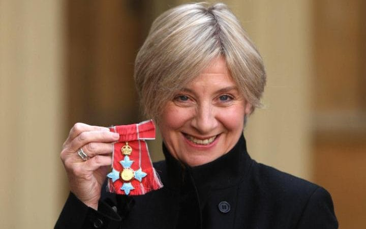 Victoria Wood - Comedian/writer and more