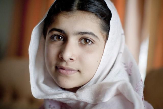 Malala Yousafzai - Nobel Peace Prize
