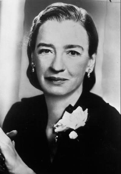 """Grace Murray Hopper - The first person to discover a """"bug"""" in computers."""