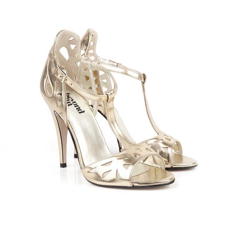 These look like dancing shoes! Beyond skin vegan shoes