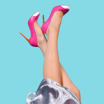 Fun colours, made in the UK - Yull Shoes