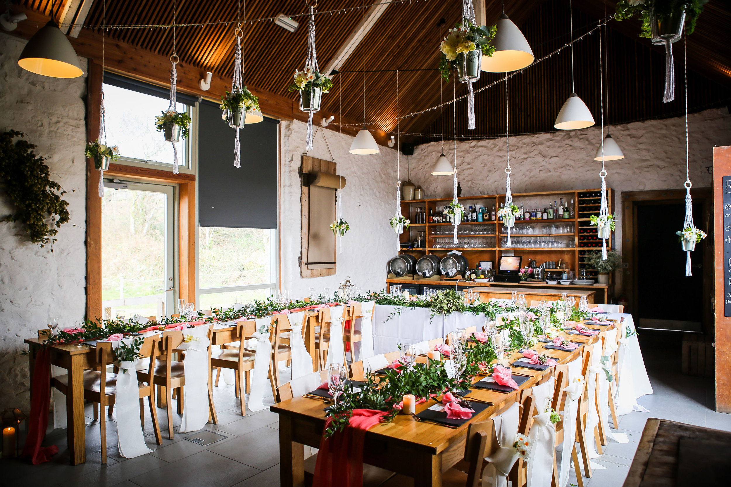 River Cottage - A wedding at River Cottage will inspire and enchant, a day that you and your guests will never forget. Every happy couple is given the freedom to design their perfect day. Say