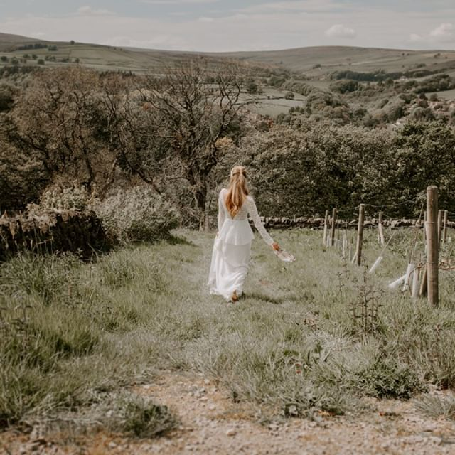 Stunning new images on the blog to get you inspired for wedding day look. Latest new collection for @silversixpenceinhershoe captured by @gailseckerphotography at @holmfirthwine @theconsciousbride @rachaeldoigmua @laurendickenson93 @rachelsimpsonshoes also featured on @bridesupnorth the go to blog for finding northern wedding suppliers.