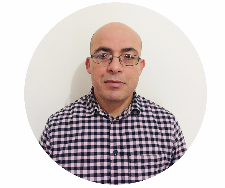 Zero To Fluent®Arabic Instructor - SEDDIKOur fantastic Arabic Instructor, Seddik, has been an avid supporter of helping people just like you get fluent in Arabic! He regularly helps language learners navigate easily and effortlessly between English and Arabic, and he also speaks French! If you want to go to Dubai or Cairo, it's best to first take a class with Seddik! He is one of our few trilingual Zero To Fluent® instructors who can easily help you turn your Arabic dreams into a fast reality!