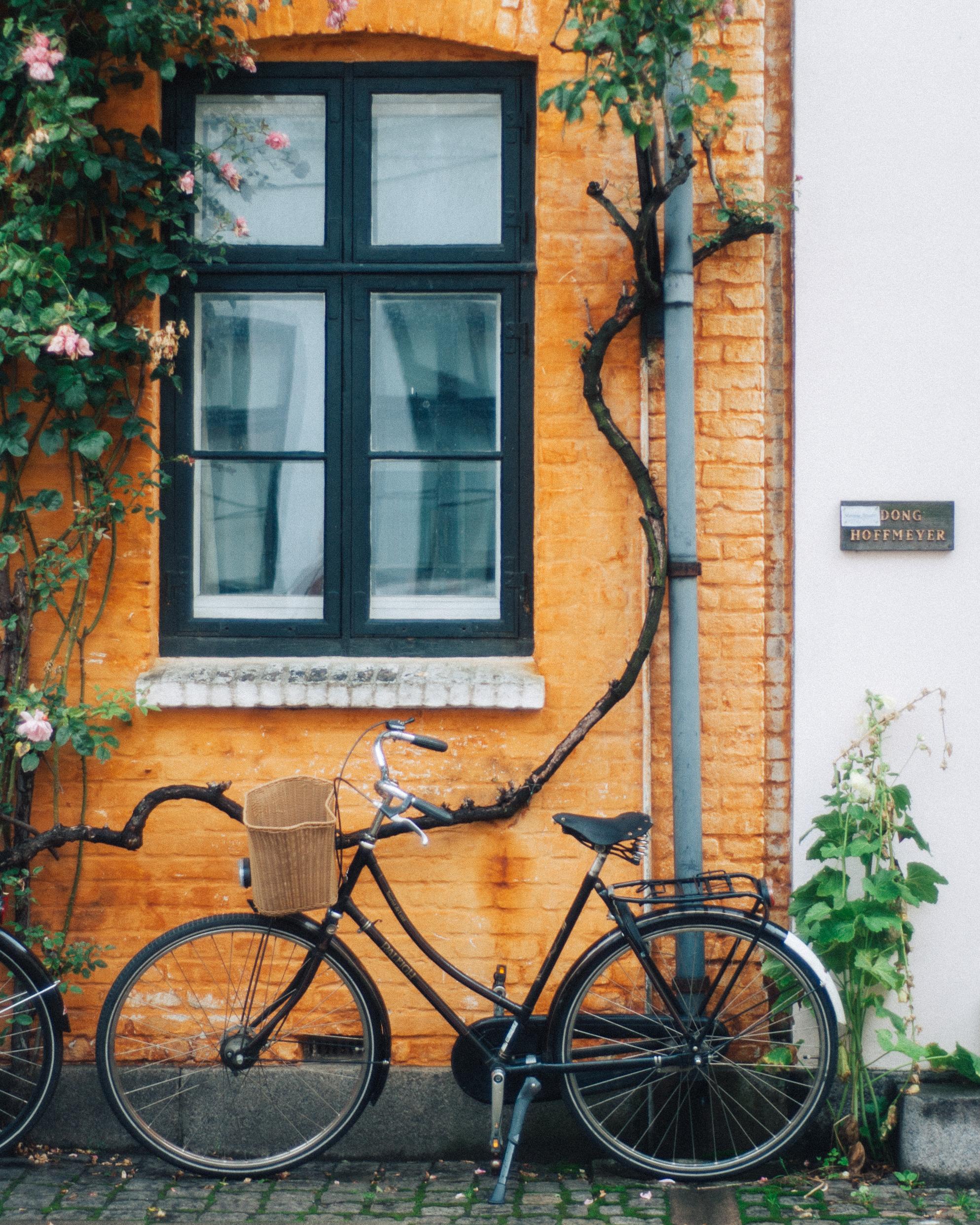 Copenhagen is always a delight