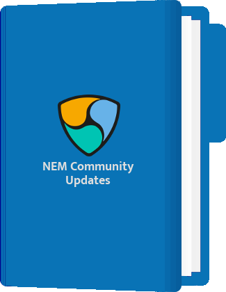 NEM Community Updates
