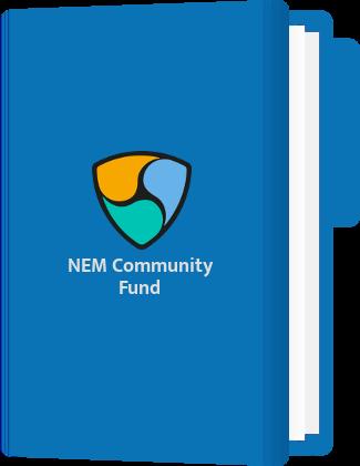 NCF NEM Community Fund