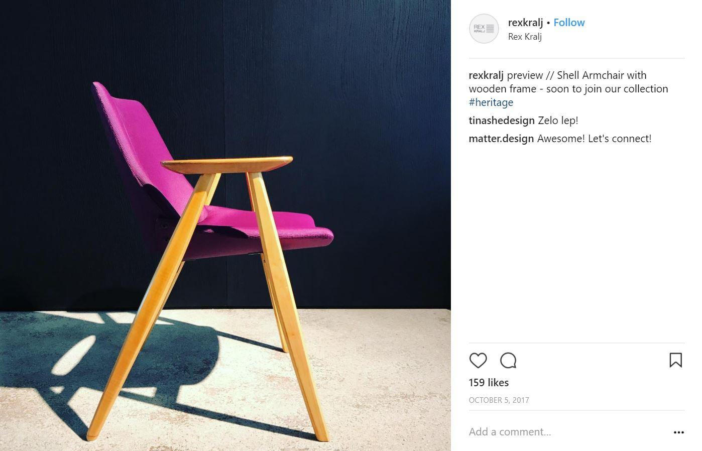 Wooden Shell Chair.JPG