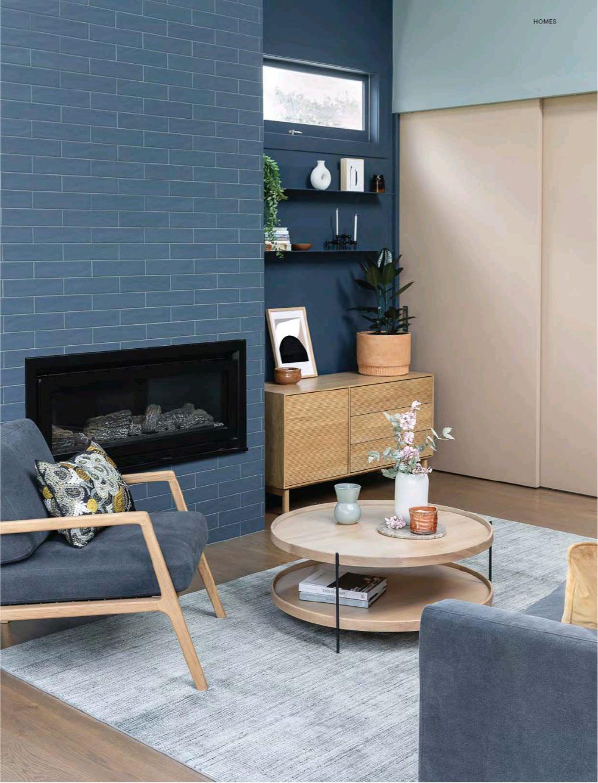 Featured: Ercol 'Modulo' Sideboard / Stoff Copenhagen 'S22' Candlesticks / Gidon Bing Ceramic Vases