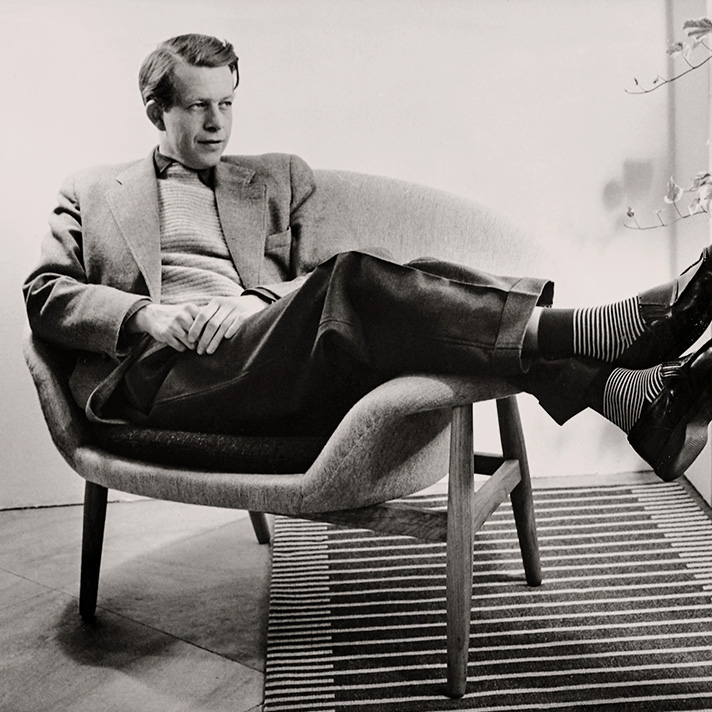 Danish Designer Hans Olsen