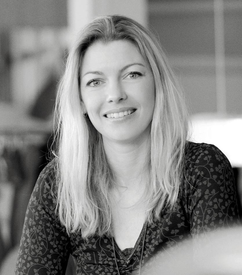 Danish Designer Charlotte Høncke