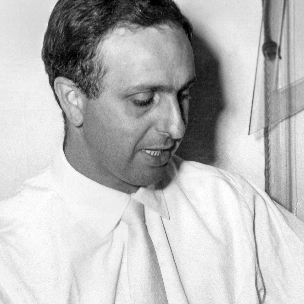 Italian Designer Vittoriano Viganò
