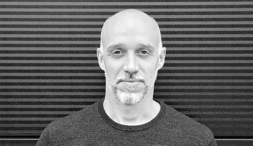 British Designer Dylan Freeth