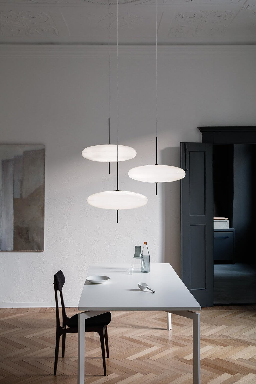 Innovative Contemporary Lighting