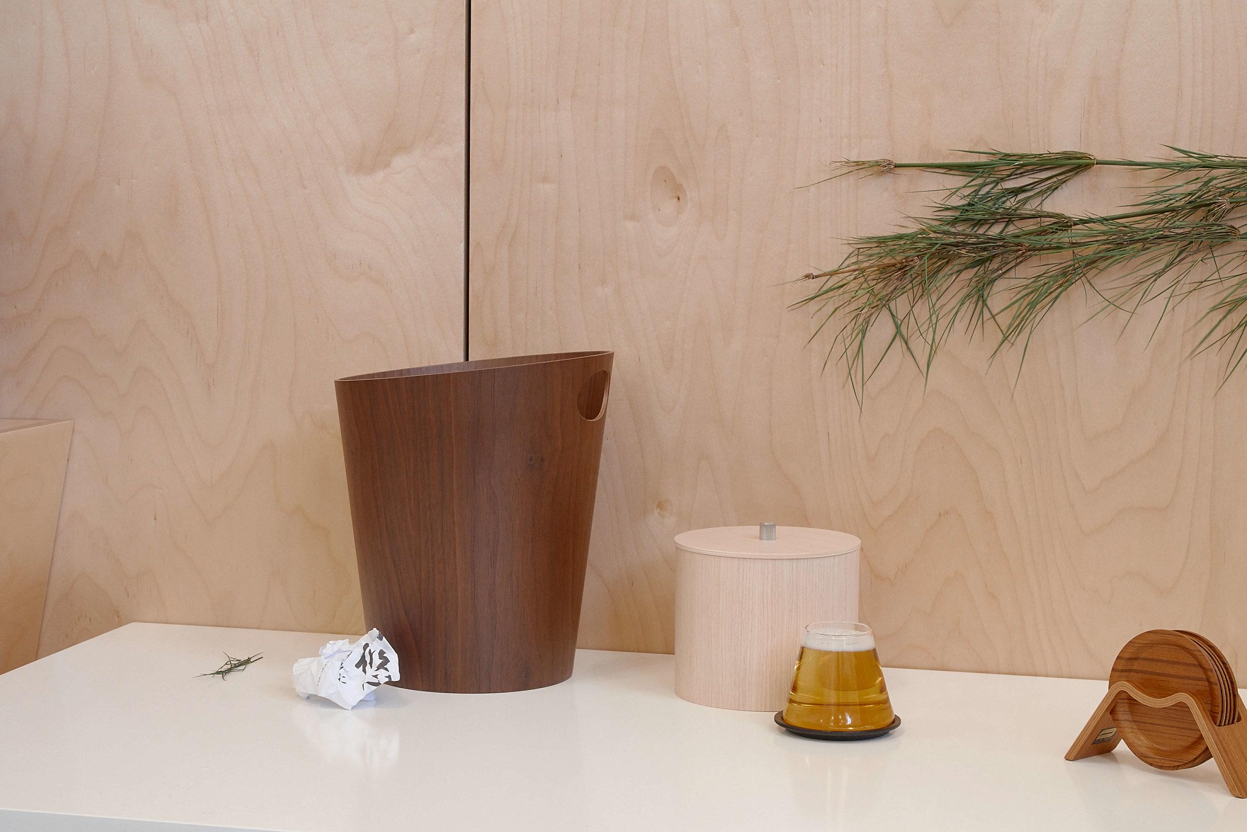 Saito Wood Japanese Homeware