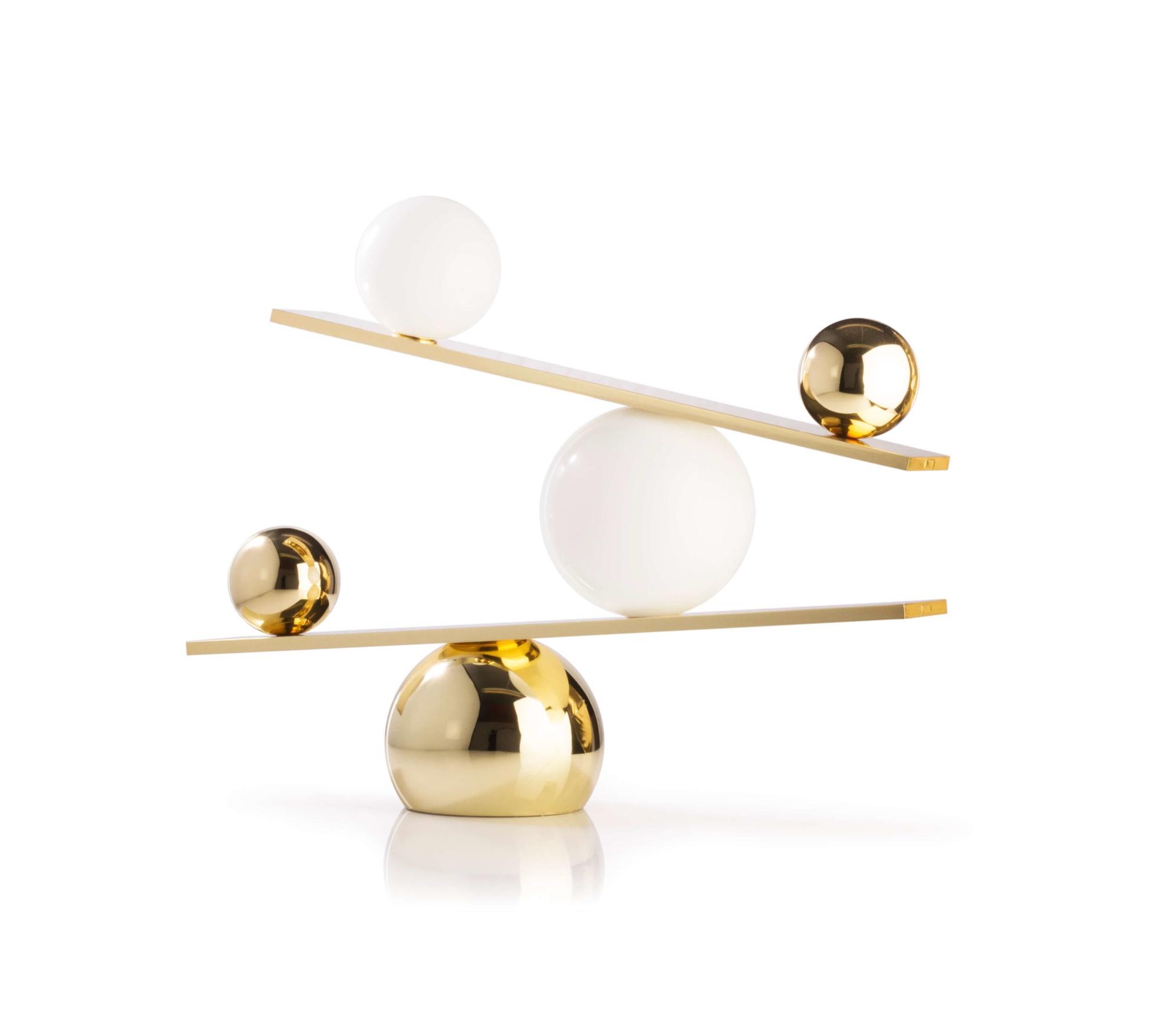 Oblure 'Balance' Table Lamp