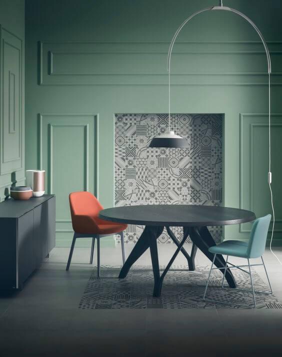 Astep 'Model 2129' Pendant Lamp  Photography – Beppe Brancato