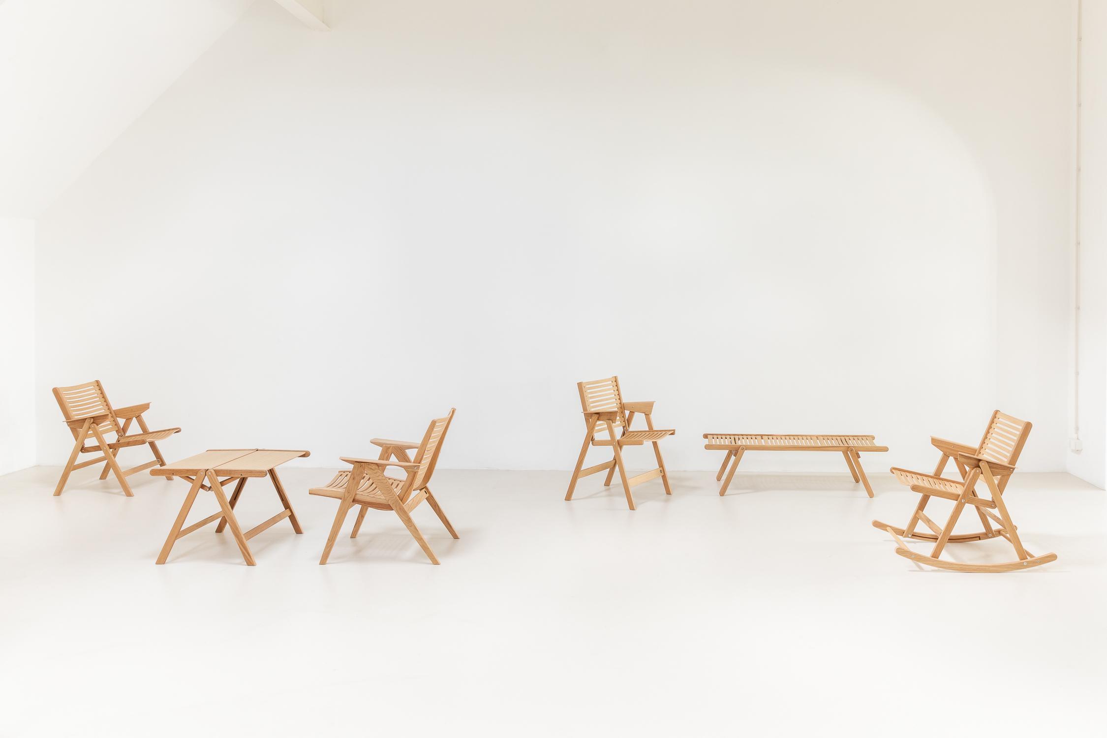 rex kralj rex furniture range