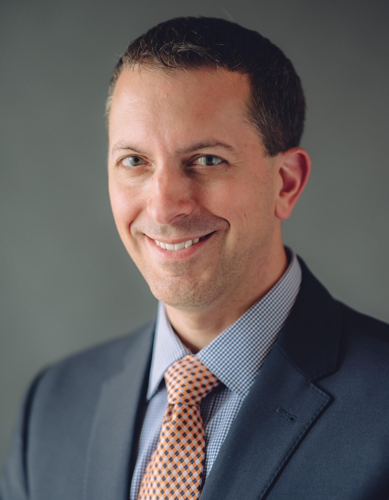 Ryan J. Weiser CFP®, CDFA® - President & Chief Compliance Officer