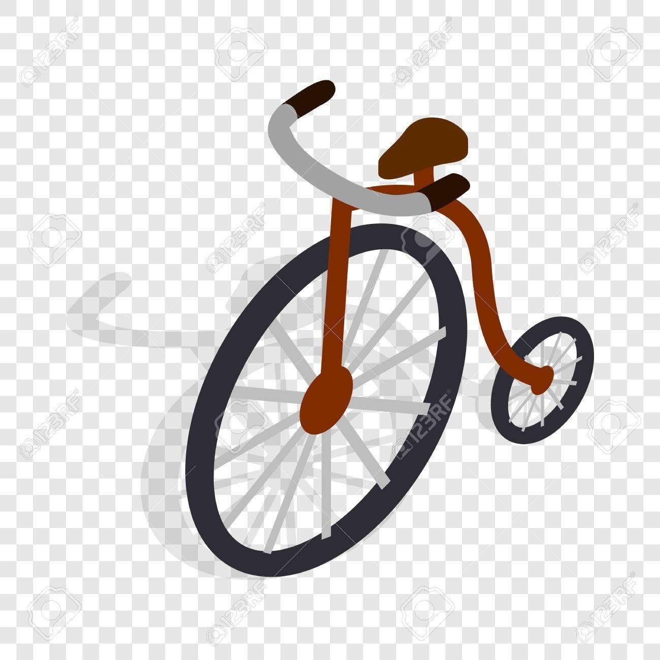 73224174-highwheel-bike-isometric-icon-3d-on-a-transparent-background-vector-illustration.jpg