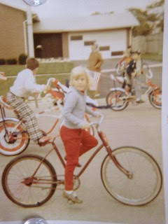 Liz, 1970