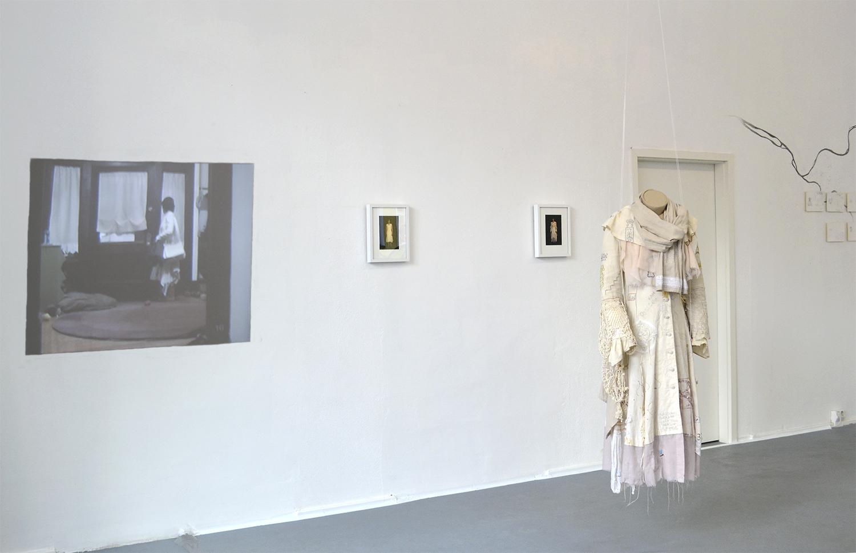 Kunstraum Tapir, Berlin, Germany, 2012