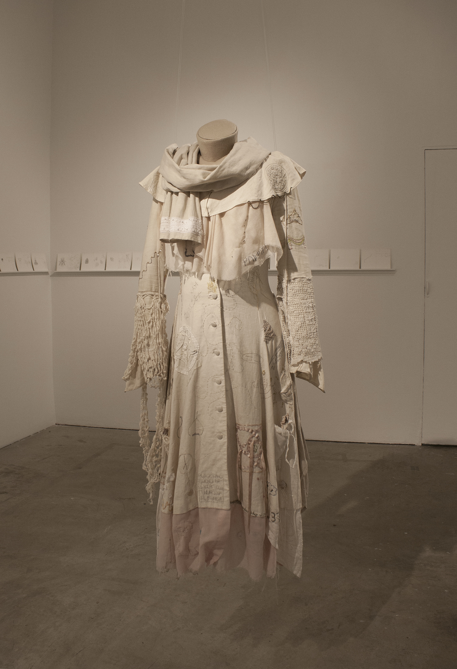 707 Penn Gallery, Pittsburgh PA, 2015