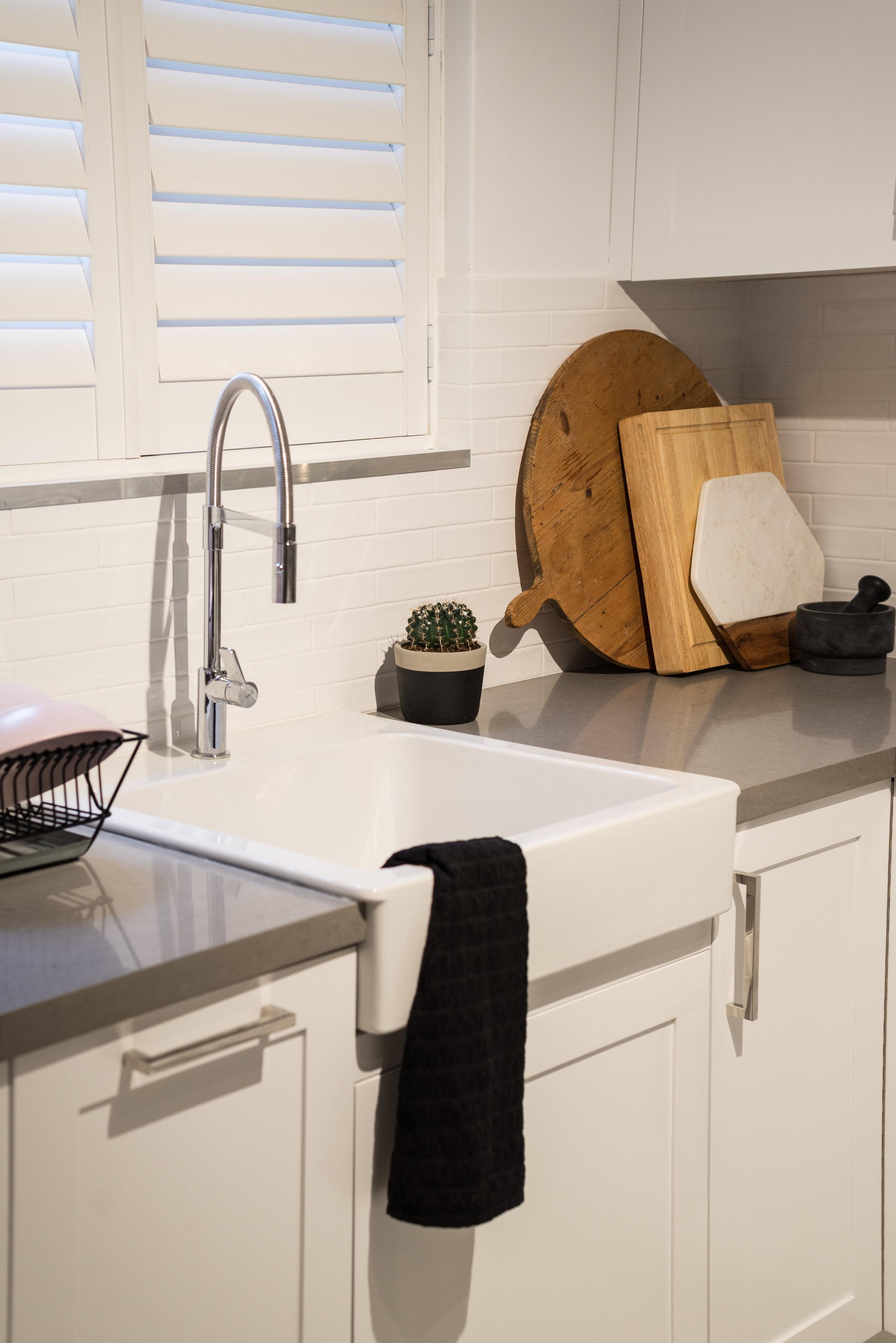 Neutral Bay Kitchen
