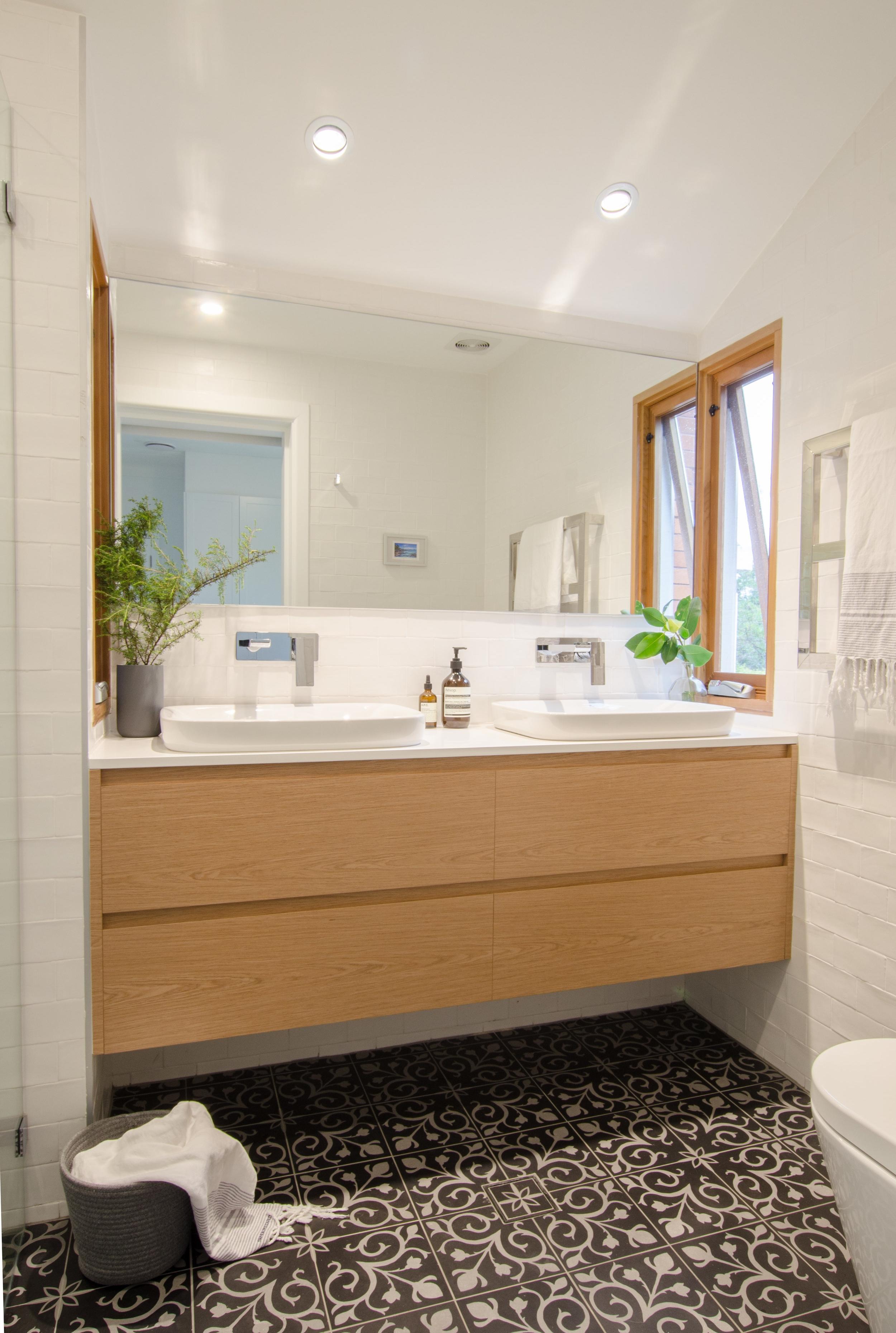 Castlegrag Bathroom Renovation