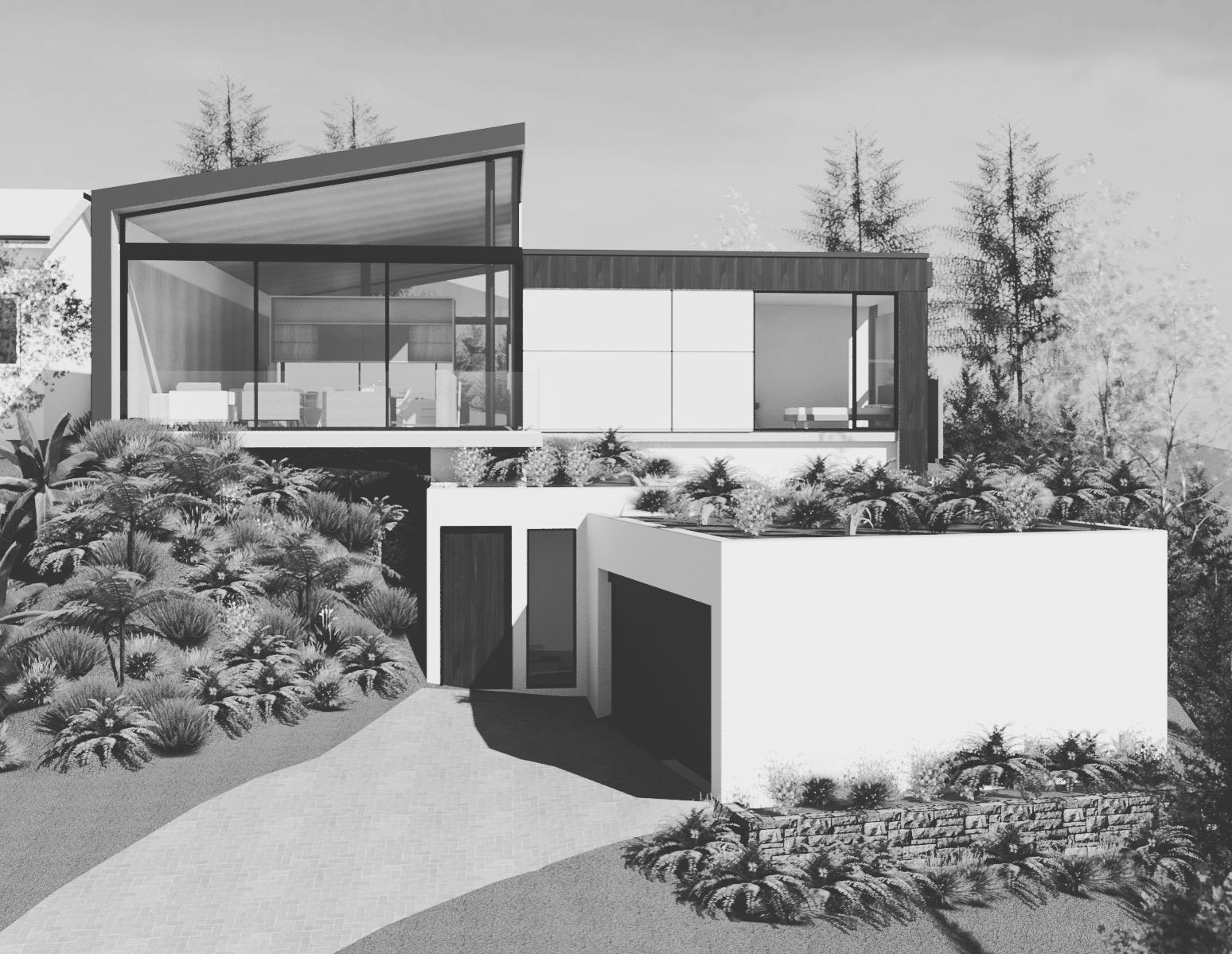 North Balgowlah - New House