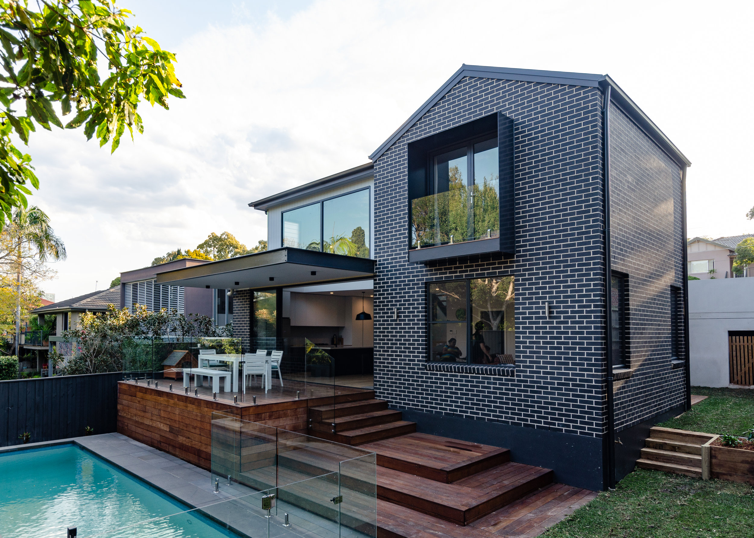 Willoughby Project 1 - Alterations & Additions