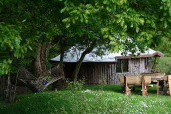 Crannog Eco Farm -