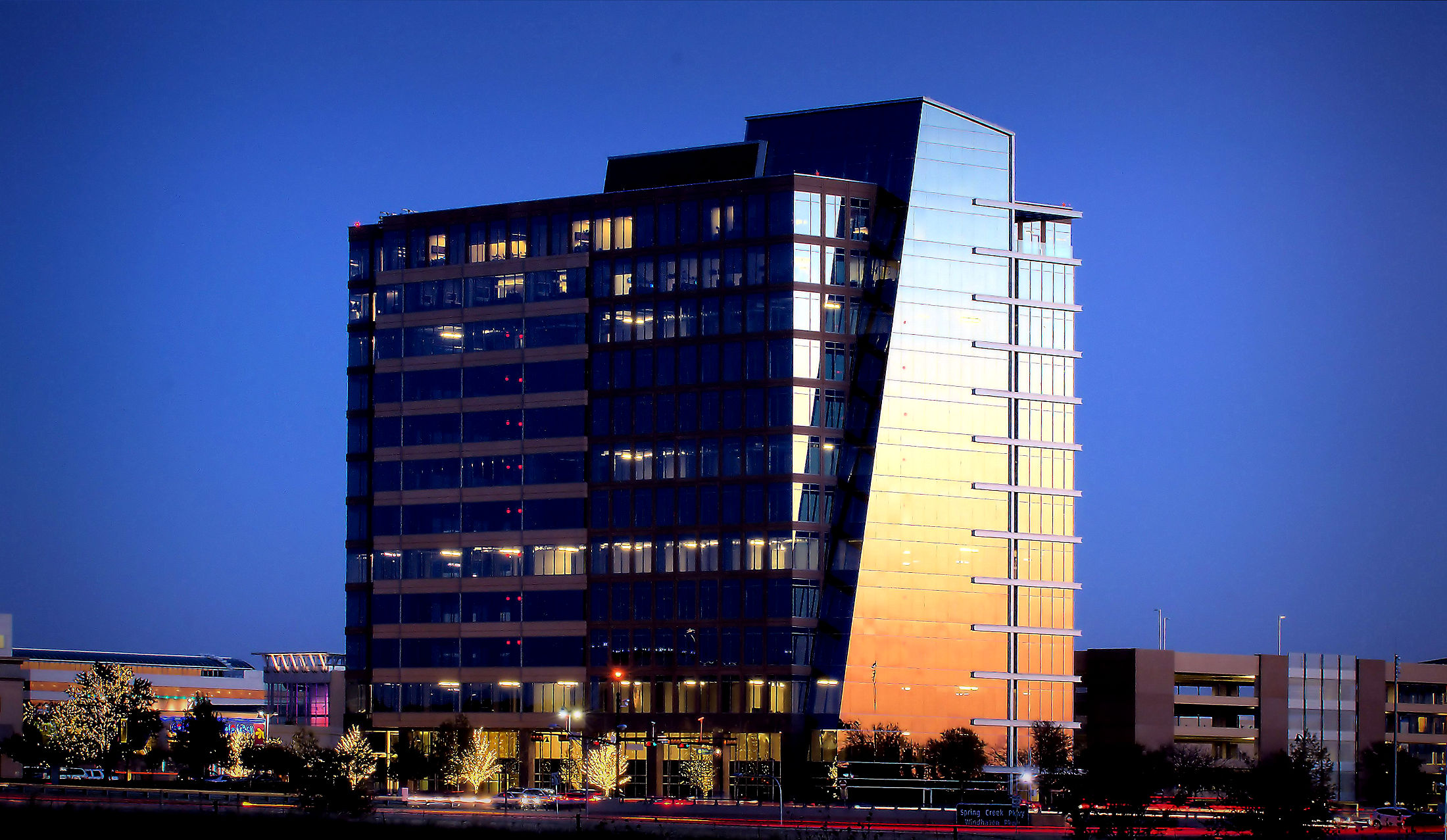Legacy Tower, UBS Financial, Plano Commercial Real Estate Photography.jpg